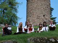 2012/06/22 The Velhartice Castle